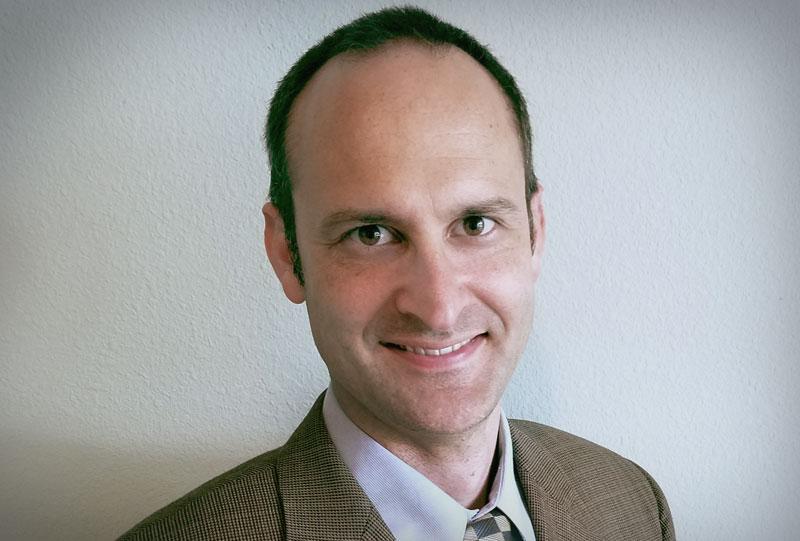 Eric Scheibe