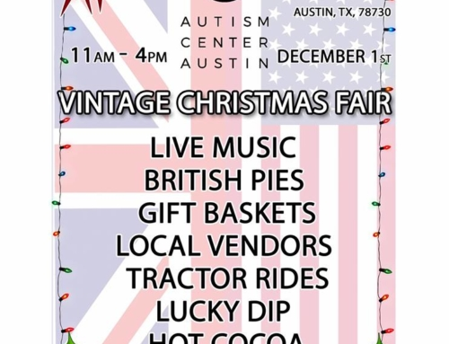 Join us at our Christmas Fair!